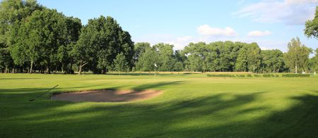 Golf Club Podebrady Cover Picture