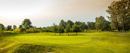 Golf and Country Club First Warsaw Cover Picture