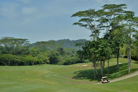 Shan-Shui Golf and Country Resort Cover Picture