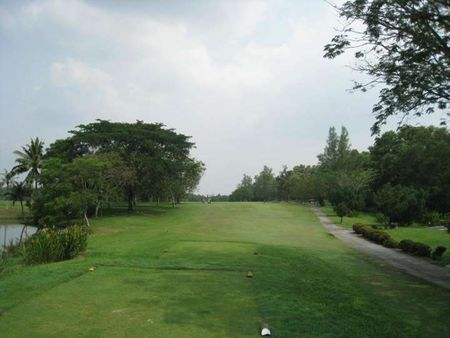 Overview of golf course named Cinta Sayang Golf and Country Club