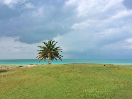 Caye Chapel Golf Resort Cover Picture