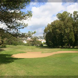Tanger royal golf club cover picture