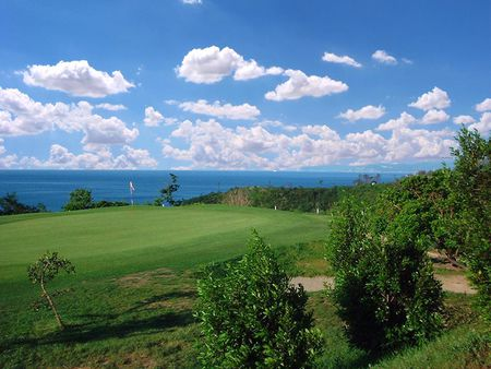 Golf and Tennis Club Pineta Di Arenzano Cover Picture