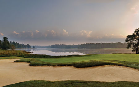 Grand national golf course cover picture