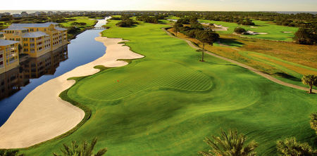Kiva Dunes Golf Course Cover Picture