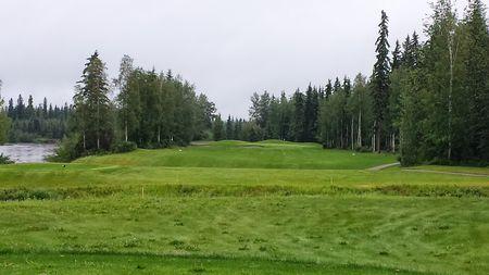 Chena Bend Golf Course Cover Picture