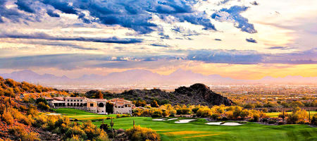 The silverleaf golf club cover picture