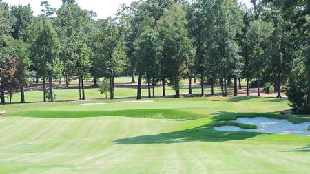 Texarkana country club cover picture