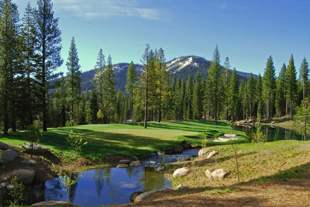 Martis Camp Club Cover Picture