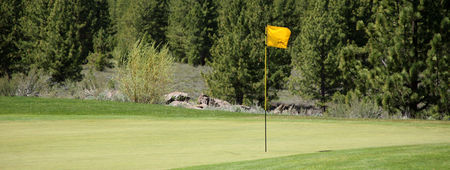 Lahontan Golf Club Cover Picture