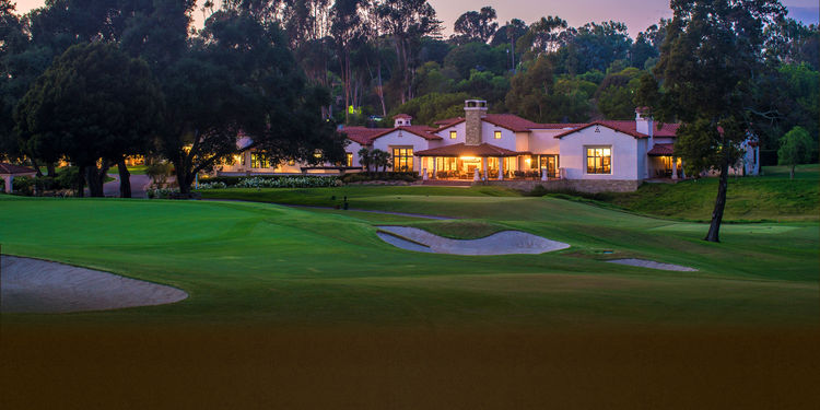 Rancho santa fe golf club cover picture