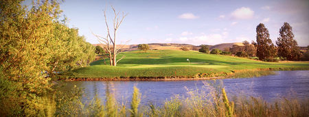 La Purisima Golf Course Cover Picture