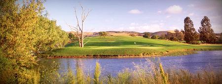 La Purisima Golf Course Cover