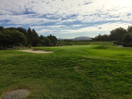 Overview of golf course named Aviara Golf Club