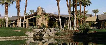 Thunderbird Country Club Cover Picture