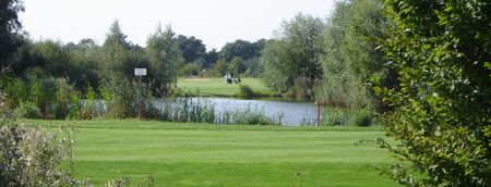 Overview of golf course named Golf-Club Ford Köln e.V.