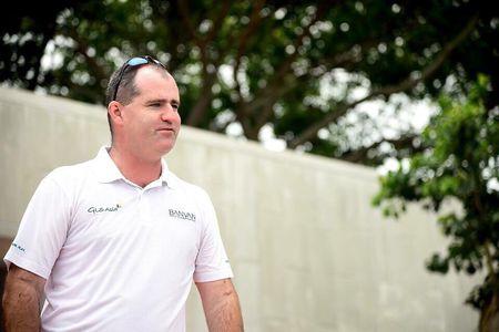 Avatar of golfer named Stuart Daly