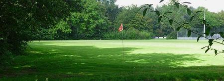 Golfbaan Sloten Cover