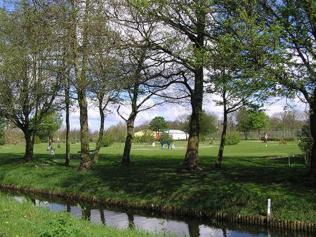 Golfclub Ookmeer Cover