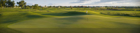 Commonground golf course cover picture