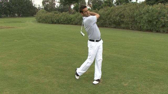 Avatar of golfer named Nick Smith