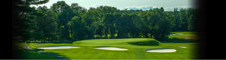 Tamarack Country Club Cover Picture