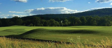 Wintonbury Hills Golf Course Cover Picture