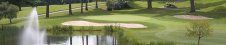 Overview of golf course named Hartford Golf Club