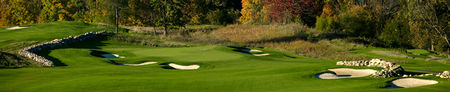Bull's Bridge Golf Club Cover Picture