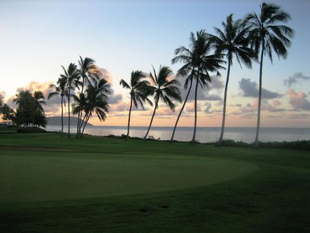 Waialae Country Club Cover Picture