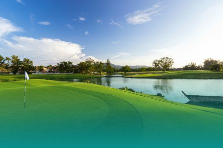 Laguna Phuket Golf Club Cover Picture