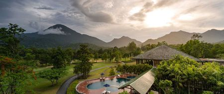 Soi dao highland golf club and resort cover picture