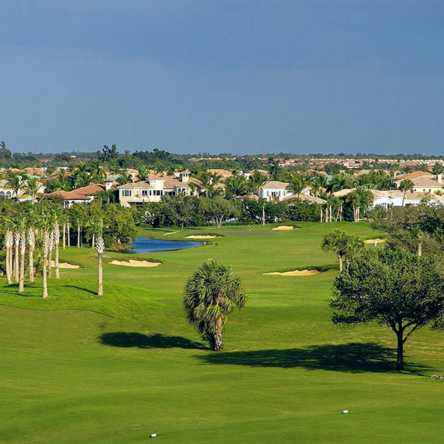 North Palm Beach Country Club - Golf Course - All Square Golf