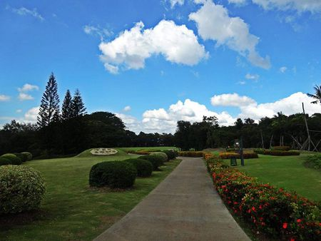 Santo Domingo Country Club Cover Picture