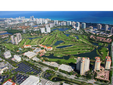 Turnberry Isle Resort and Club - The Soffer Course Cover Picture