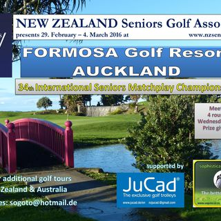 International nz senior open auckland cover picture