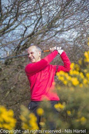 Avatar of golfer named Allan Bryson