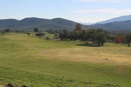 Bonnievale Golf Club Cover Picture