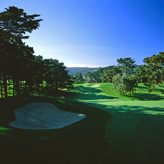 Lake merced golf club cover picture