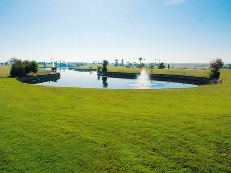 Royal Valley Golf Club Cover Picture