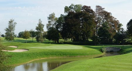 Golf Club de Pierpont Cover Picture