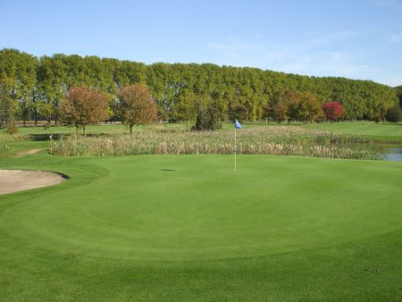 Golf Club Kampenhout Cover Picture