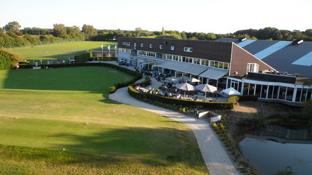 Waregem Golf Club Cover Picture