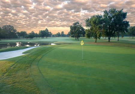 Hardscrabble Country Club Cover Picture
