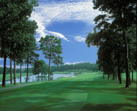 Pleasant valley country club cover picture