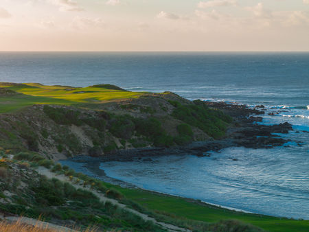 Cape wickham links cover picture