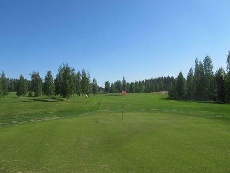 Karelia Golf Cover Picture