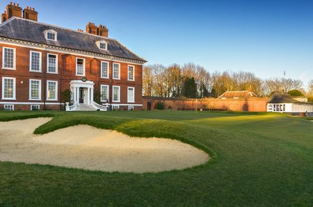 Royal Blackheath Golf Club Cover Picture