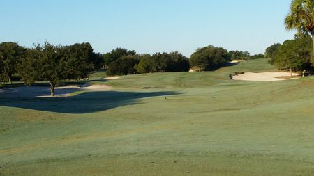 Overview of golf course named Deltona Club