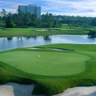 Waldorf astoria golf club cover picture
